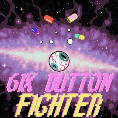 6IX BUTTON FIGHTER - GONE.Fludd