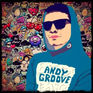 Andy Groove