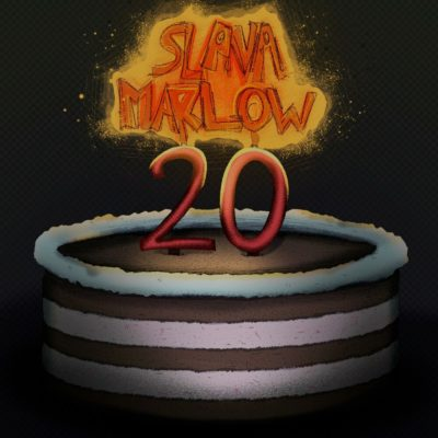 Рок-звезда Keedfour Remix; Bonus Track - SLAVA MARLOW