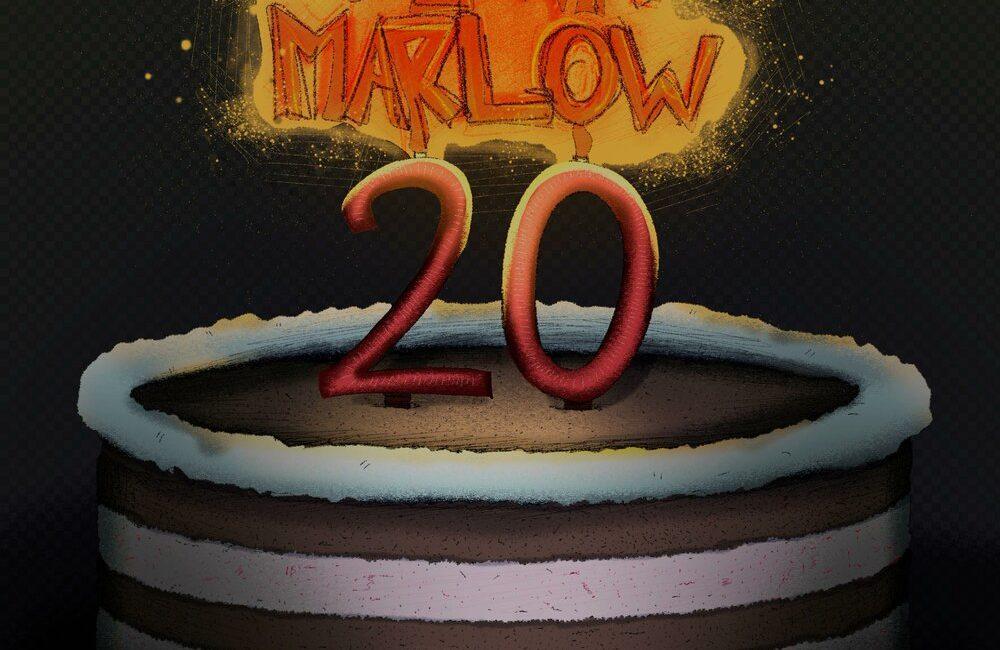 Рок-звезда feat. Pureloveka; Bonus Track - SLAVA MARLOW