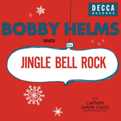 Capitan Santa Claus - Bobby Helms