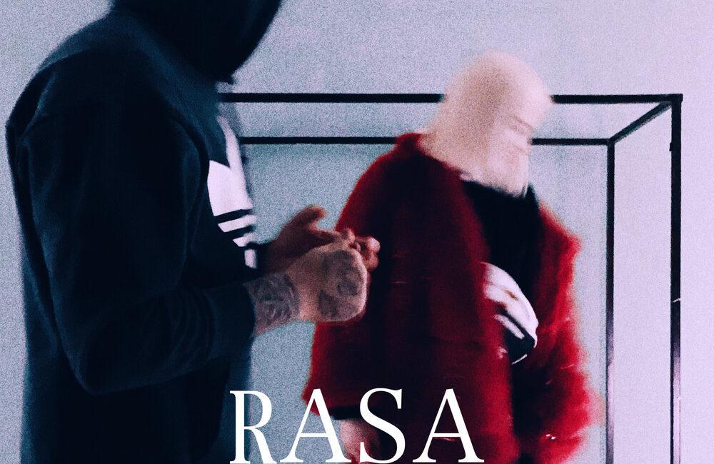 Давай замутим - RASA