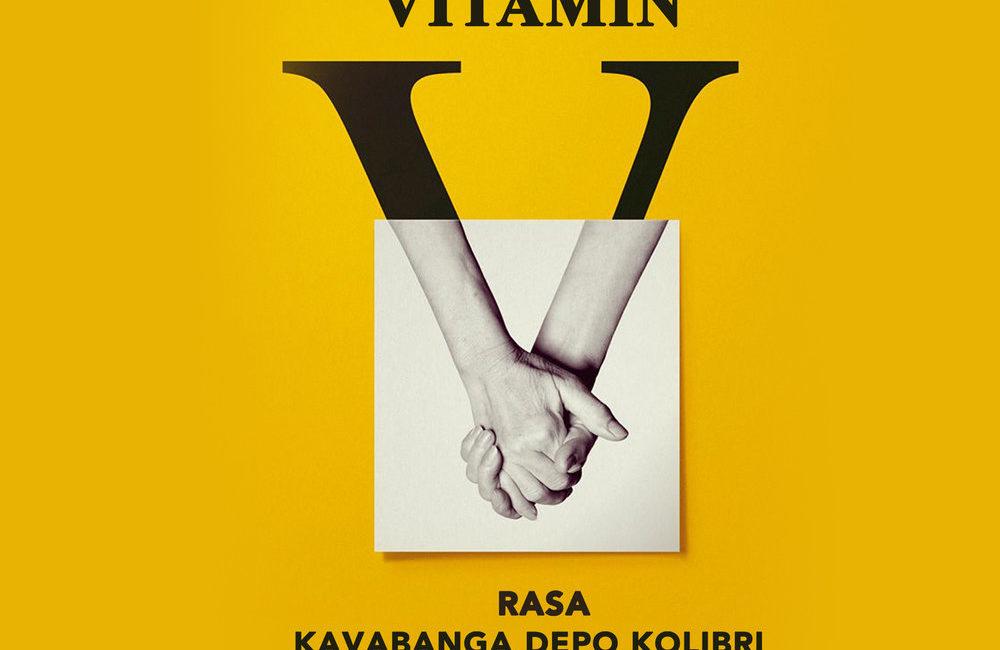 Витамин - RASA, kavabanga Depo kolibri