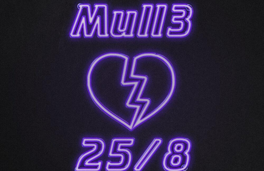 Ты ушла - Mull3