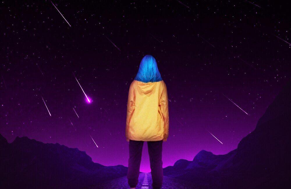 Розовые звёзды - Mia Boyka