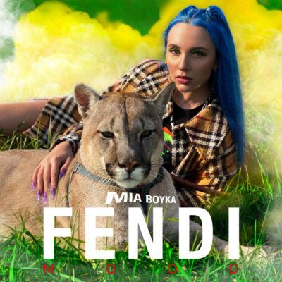 FENDI MOOD - Mia Boyka