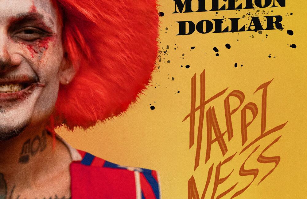 MILLION DOLLAR: HAPPINESS - MORGENSHTERN