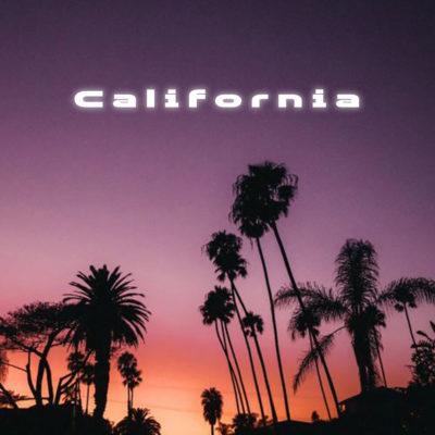 CALIFORNIA - BRANYA