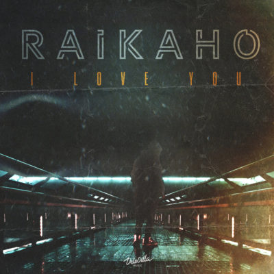 I Love You - RAIKAHO