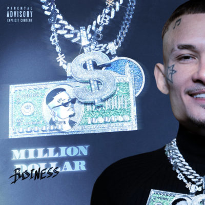 MORGENSHTERN - MILLION DOLLAR: BUSINESS