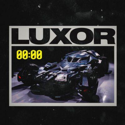Ноль-ноль - Luxor