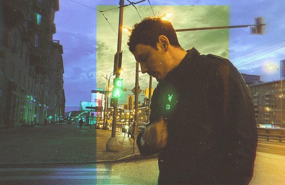 Светофоры - Luxor