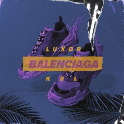 Balenciaga - Luxor, KEL